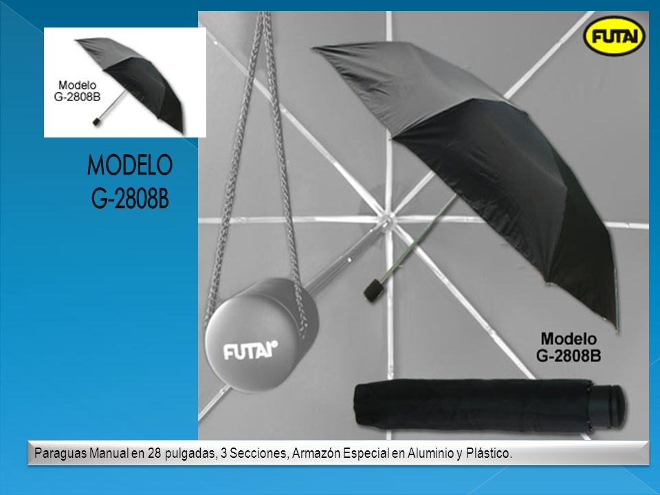 MODELO G-2808B.