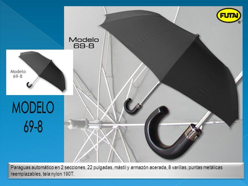 MODELO 69-8.