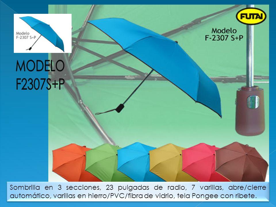 MODELO F2307S+P.