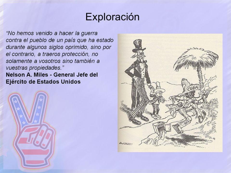 Exploración