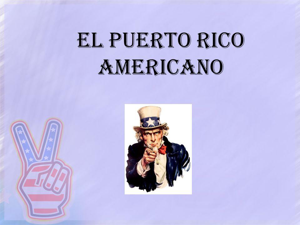 El Puerto Rico Americano