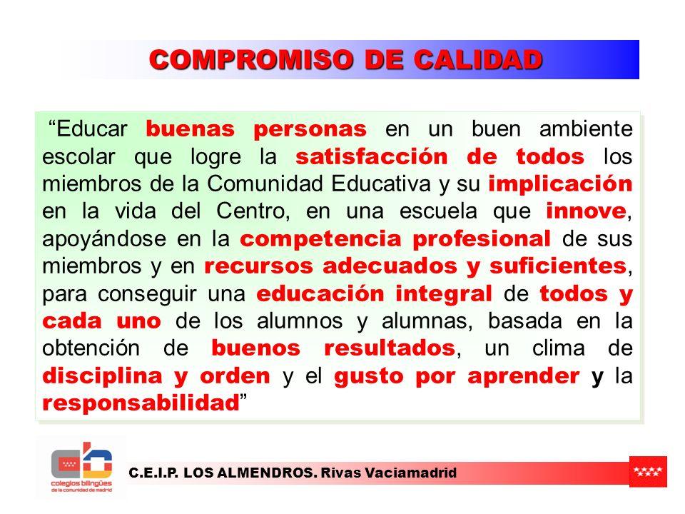 COMPROMISO DE CALIDAD