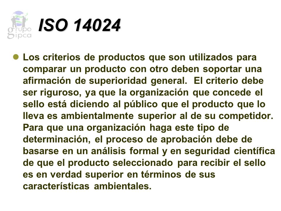 ISO 14024