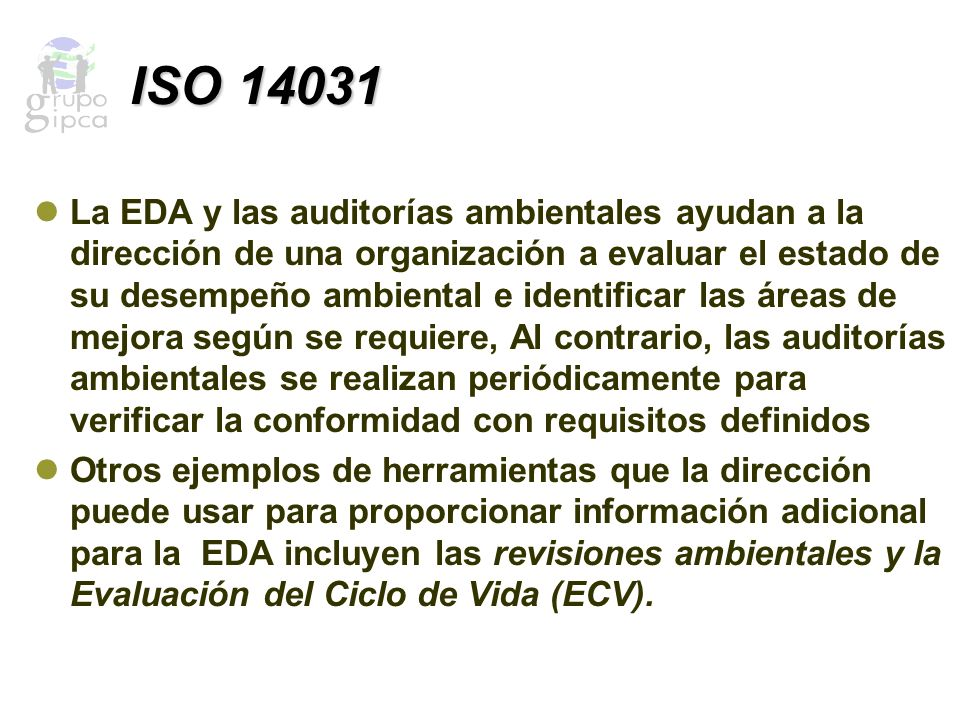 ISO 14031