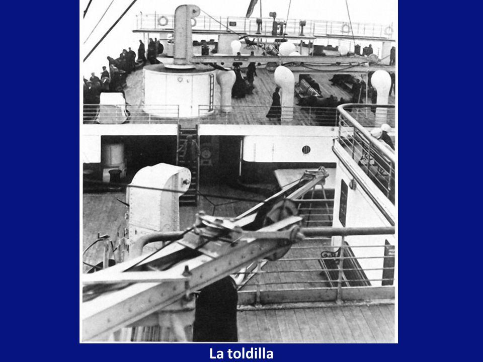 La toldilla