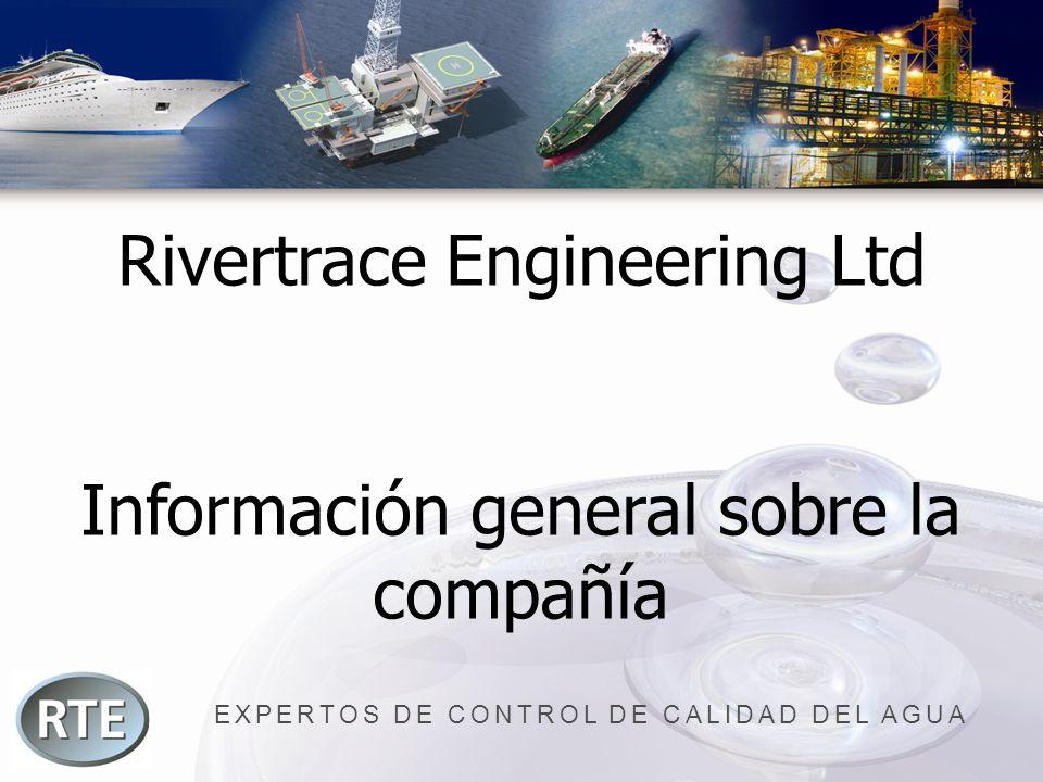Rivertrace Engineering Ltd