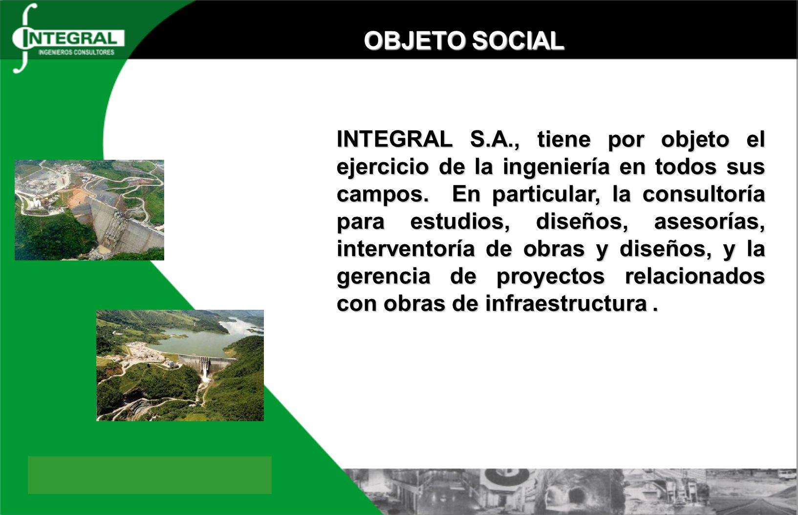 OBJETO SOCIAL