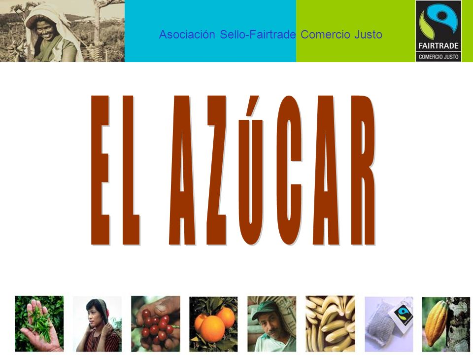 Asociación Sello-Fairtrade Comercio Justo