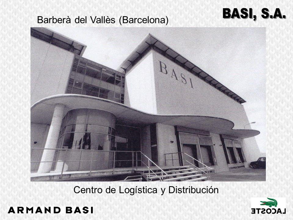 Barberà del Vallès (Barcelona)