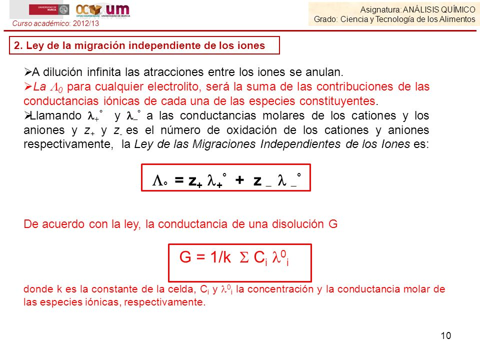 ° = z+ +° + z   ° G = 1/k  Ci 0i