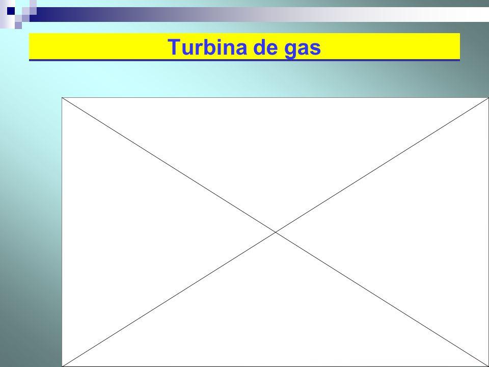Turbina de gas 89