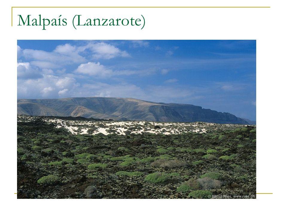 Malpaís (Lanzarote)