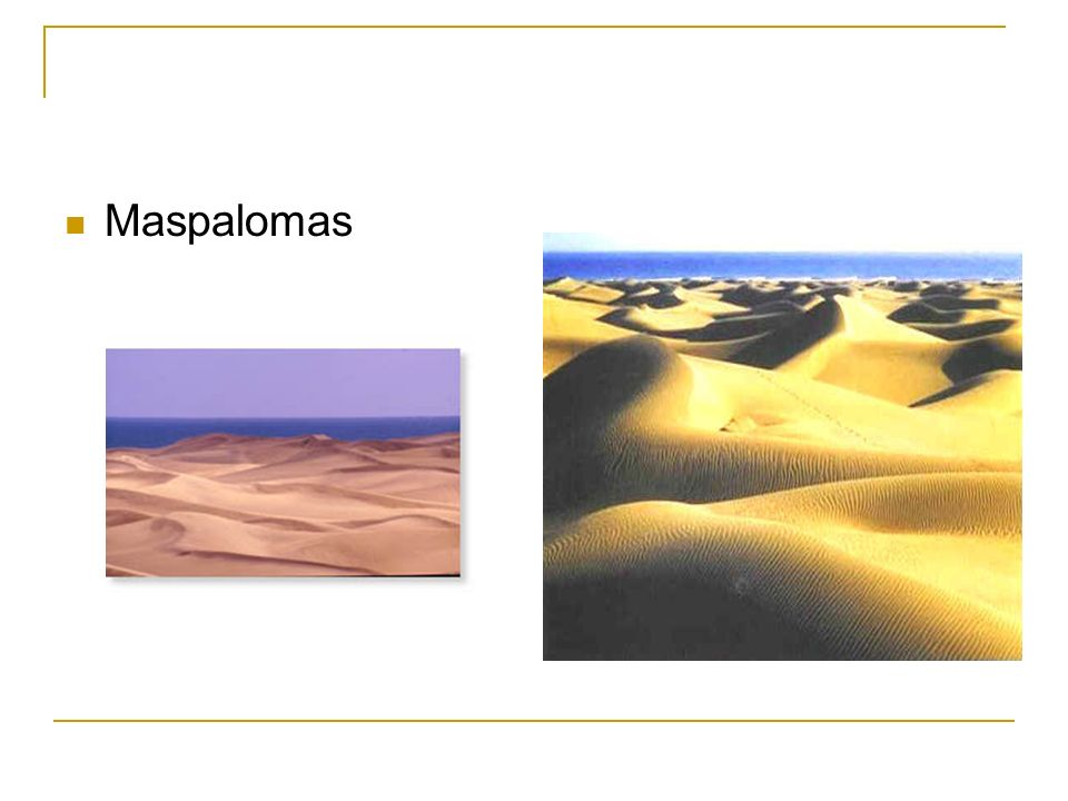 Maspalomas