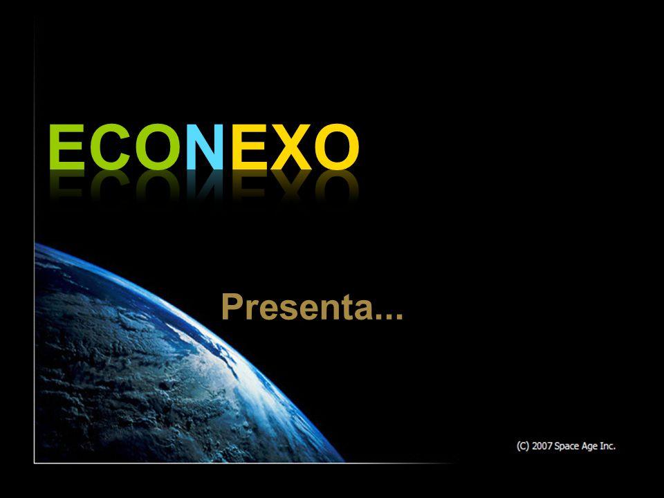 EcoNeXo Presenta...