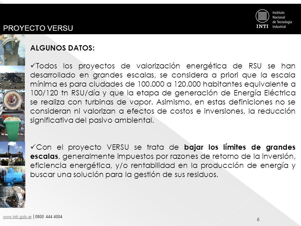ALGUNOS DATOS: