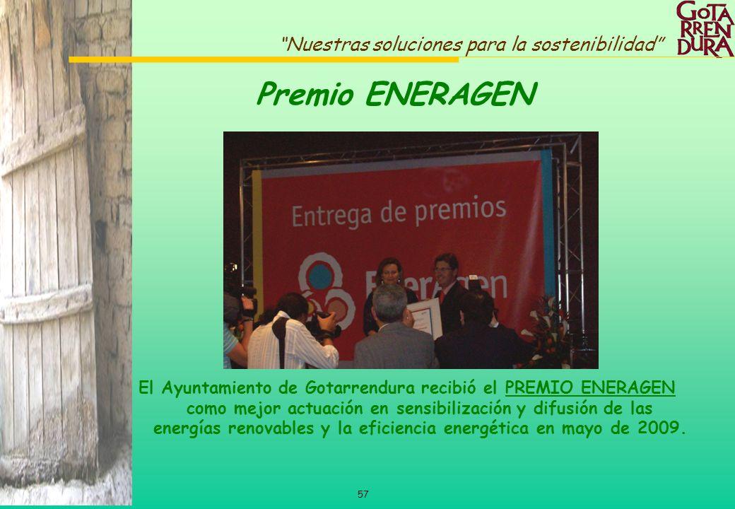 Premio ENERAGEN