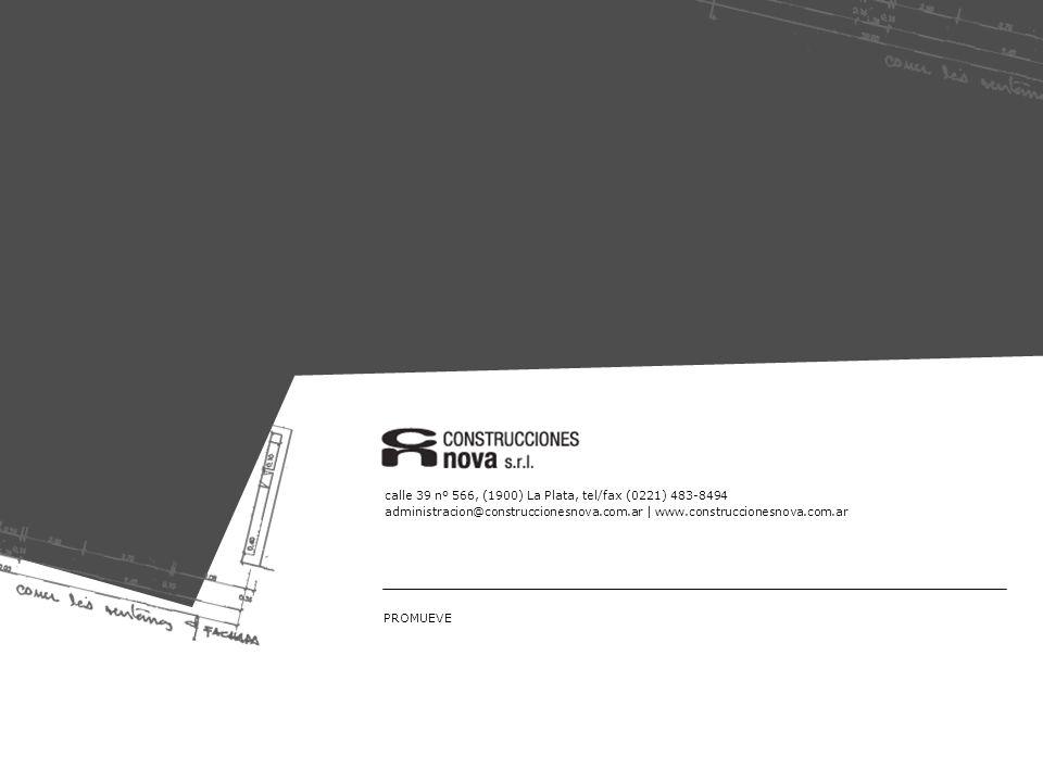 calle 39 nº 566, (1900) La Plata, tel/fax (0221) 483-8494