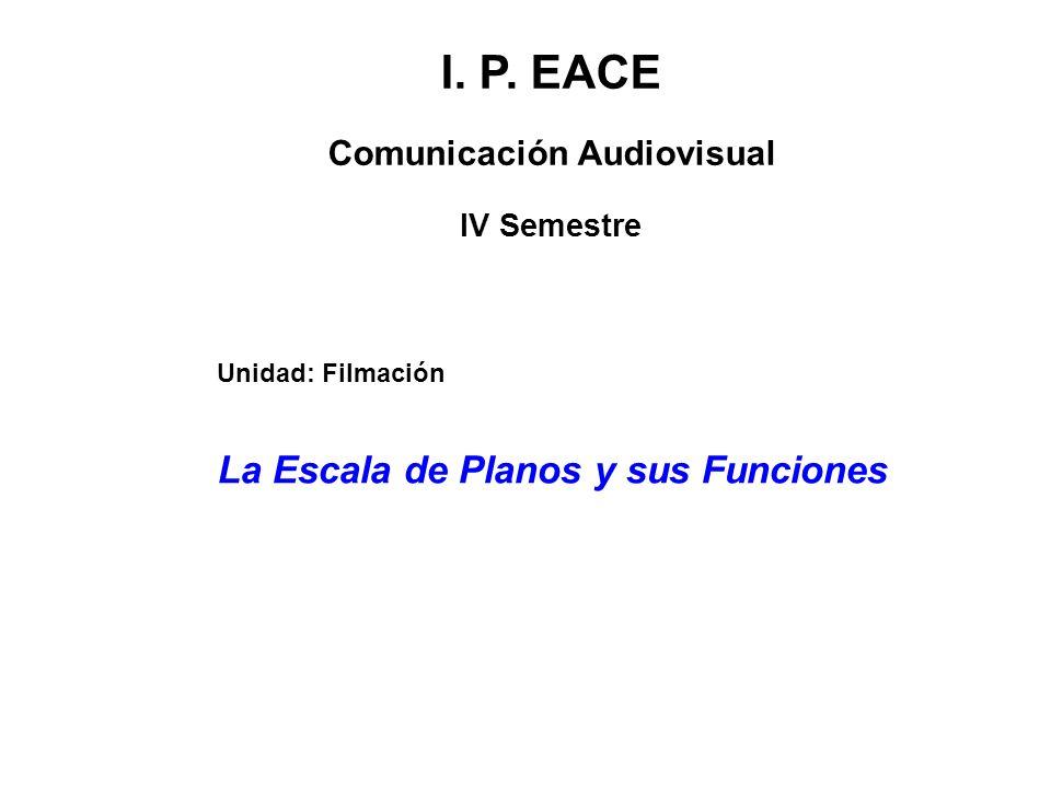 Comunicación Audiovisual
