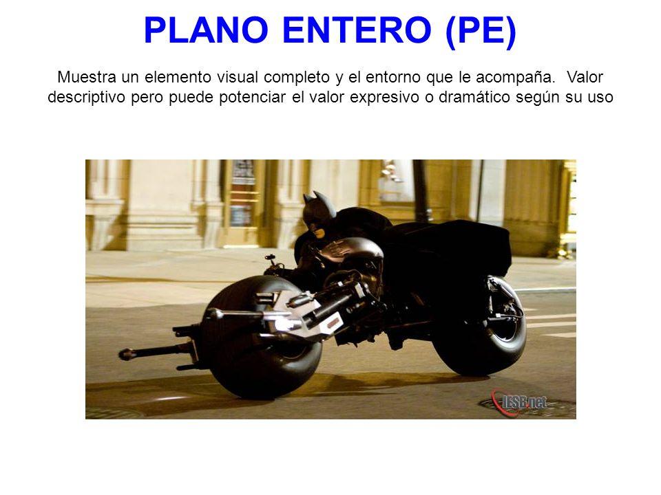PLANO ENTERO (PE)