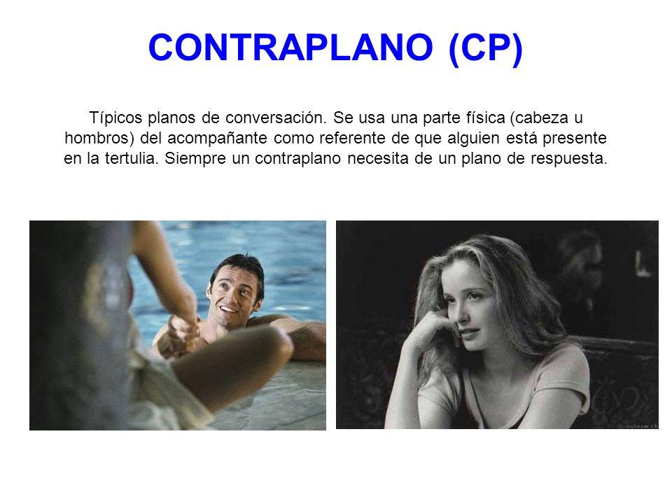 CONTRAPLANO (CP)