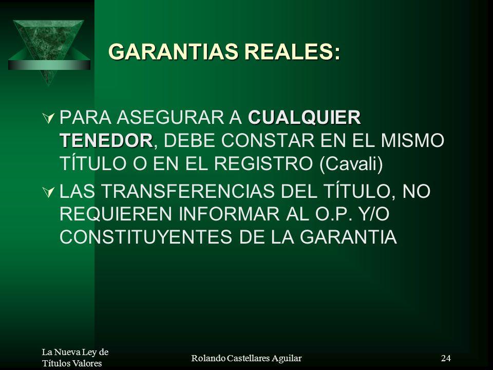Rolando Castellares Aguilar