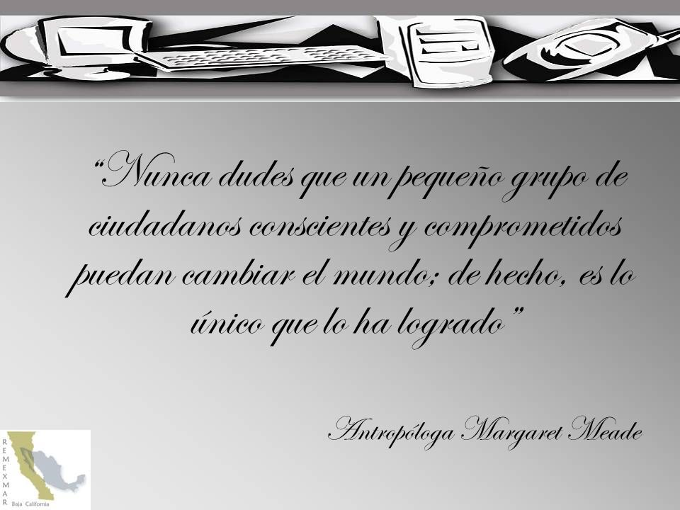 Antropóloga Margaret Meade