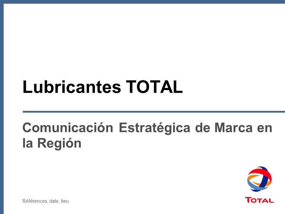 Comunicación Estratégica de Marca en la Región