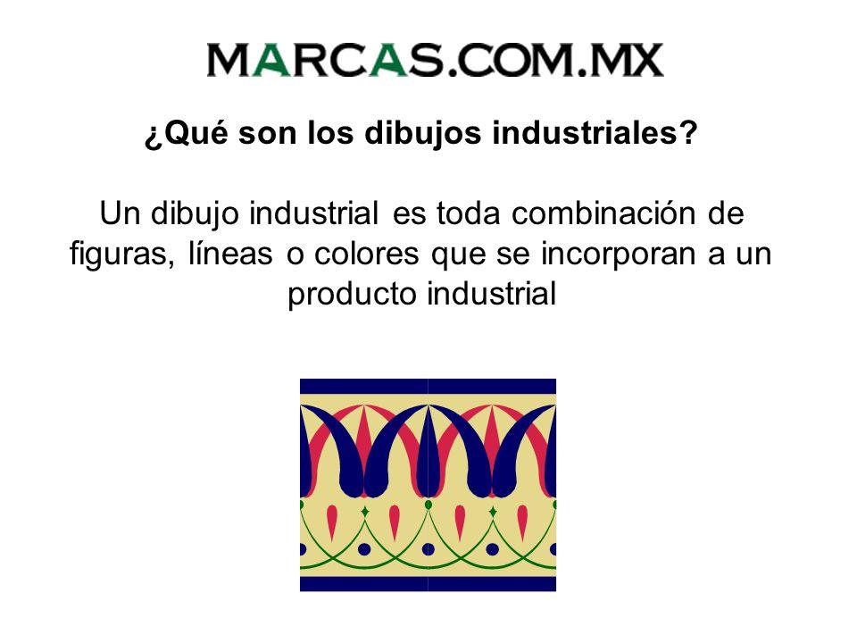 ¿Qué son los dibujos industriales