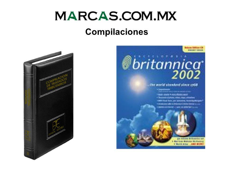 Compilaciones