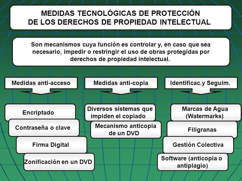 Así como se han desarrollado diversas tecnologías para proteger a las