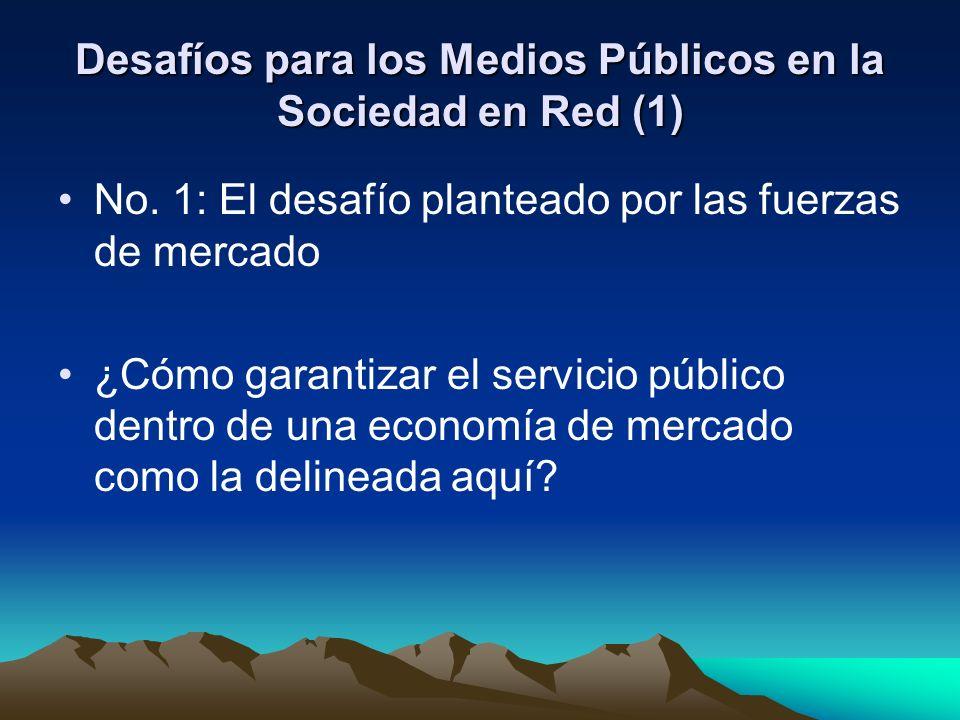 Desafíos para los Medios Públicos en la Sociedad en Red (1)