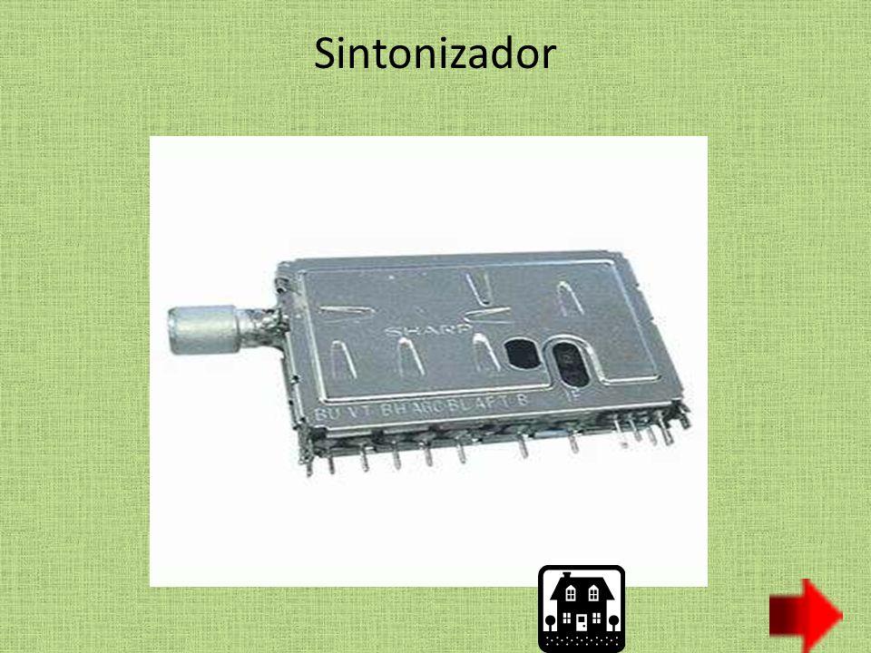 Sintonizador