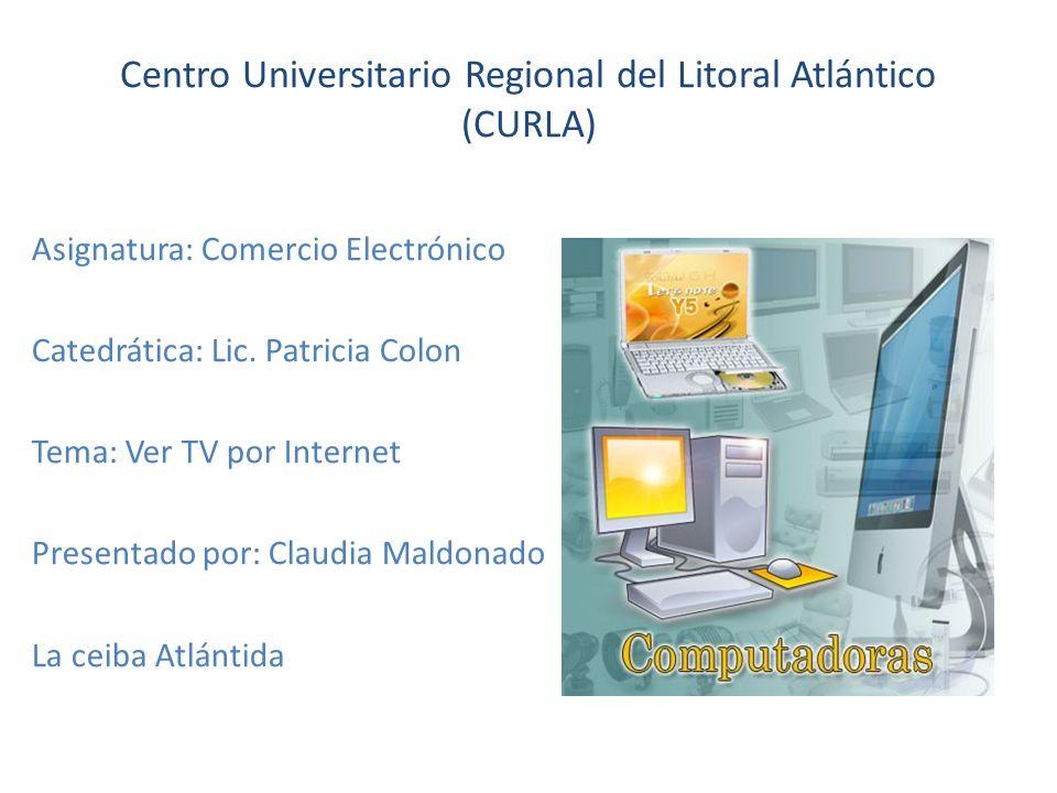 Centro Universitario Regional del Litoral Atlántico (CURLA)