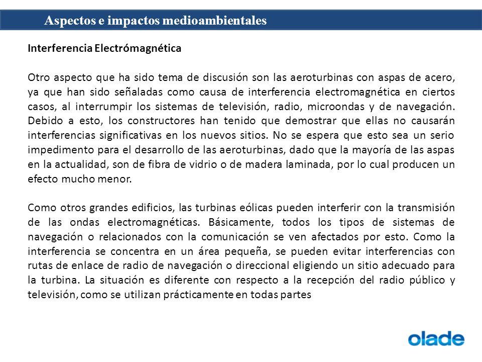 Interferencia Electrómagnética