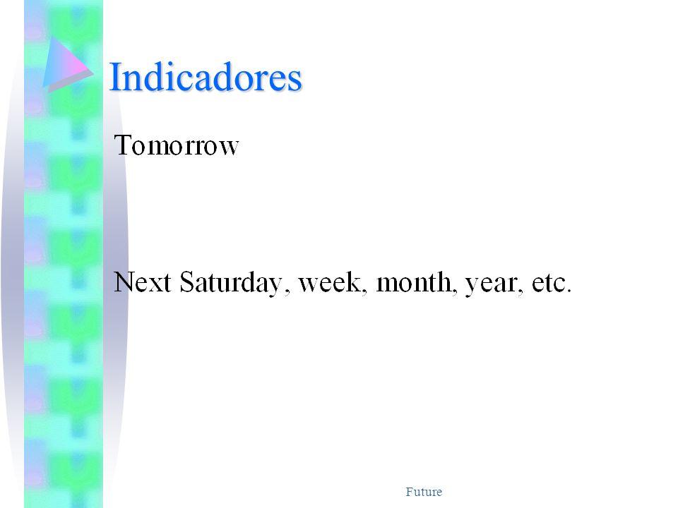 Indicadores Future