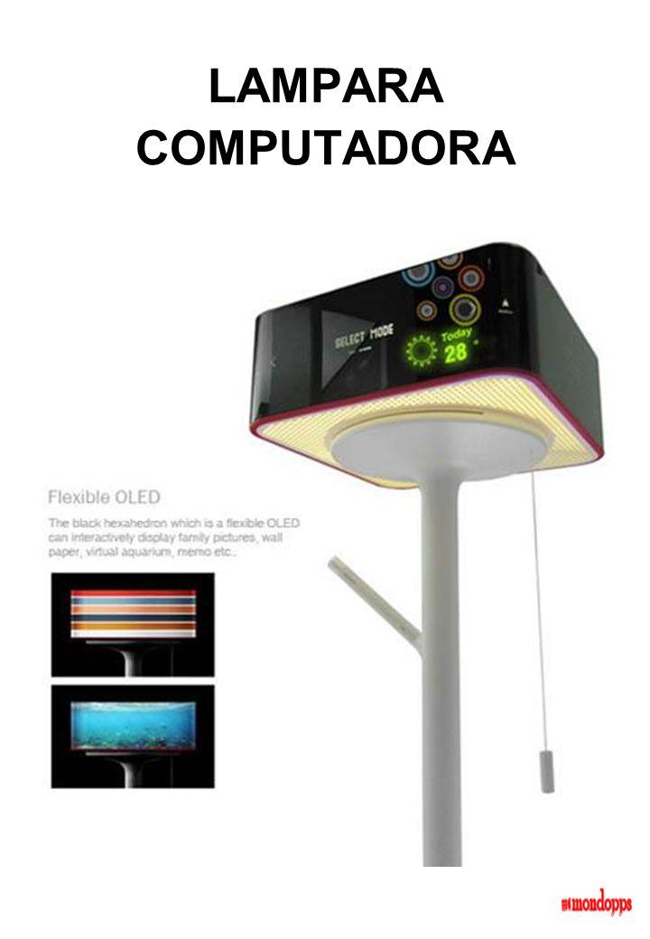 LAMPARA COMPUTADORA