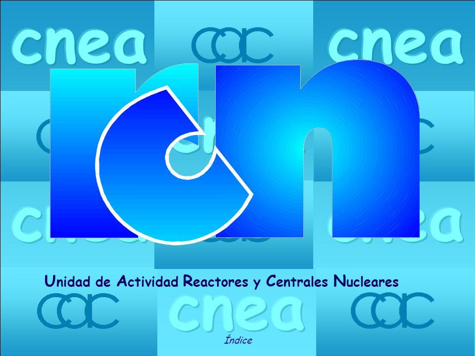 cnea Unidad de Actividad Reactores y Centrales Nucleares TiTo 02
