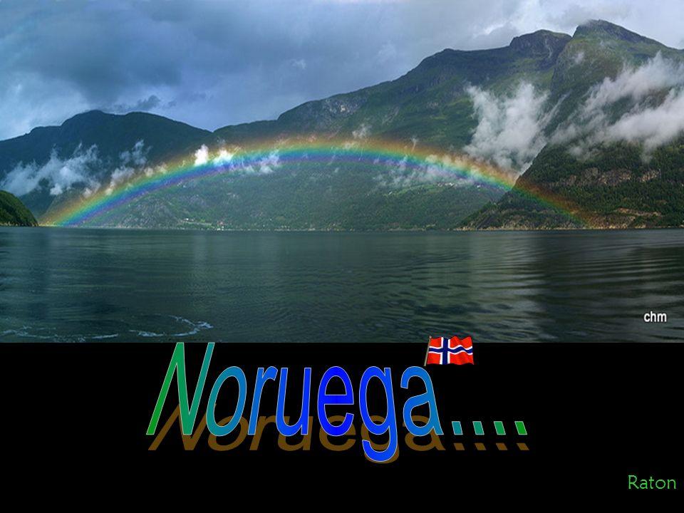 Noruega.... Raton