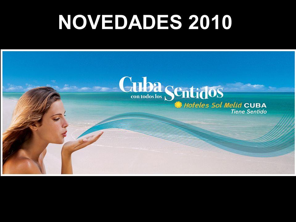 NOVEDADES 2010