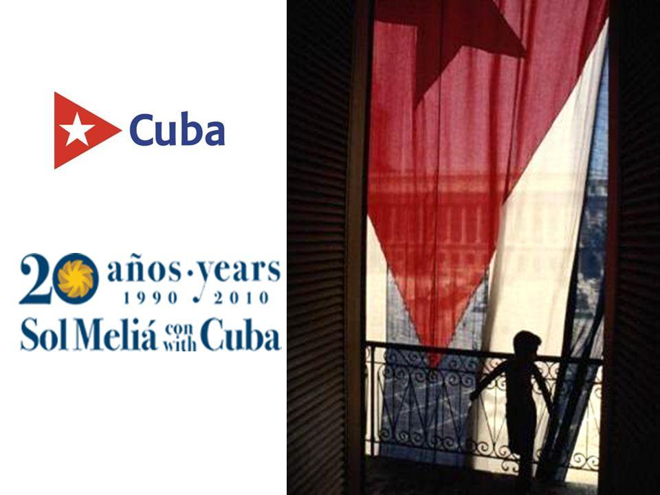 Es por eso que Sol Meliá desde su primera apertura en el año 1990 sigue creciendo en Cuba , siendo parte inseparable de su fantástica experiencia.
