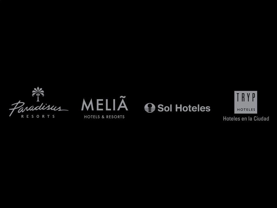 Paradisus: Resorts de gran lujo ubicados en lugares exóticos con un servicio ultra todo incluido. Hoteles vacacionales 5 estrellas caracterizados x su originalidad, lujo y confort.