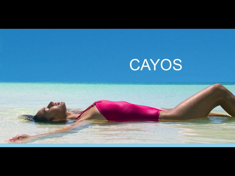 CAYOS