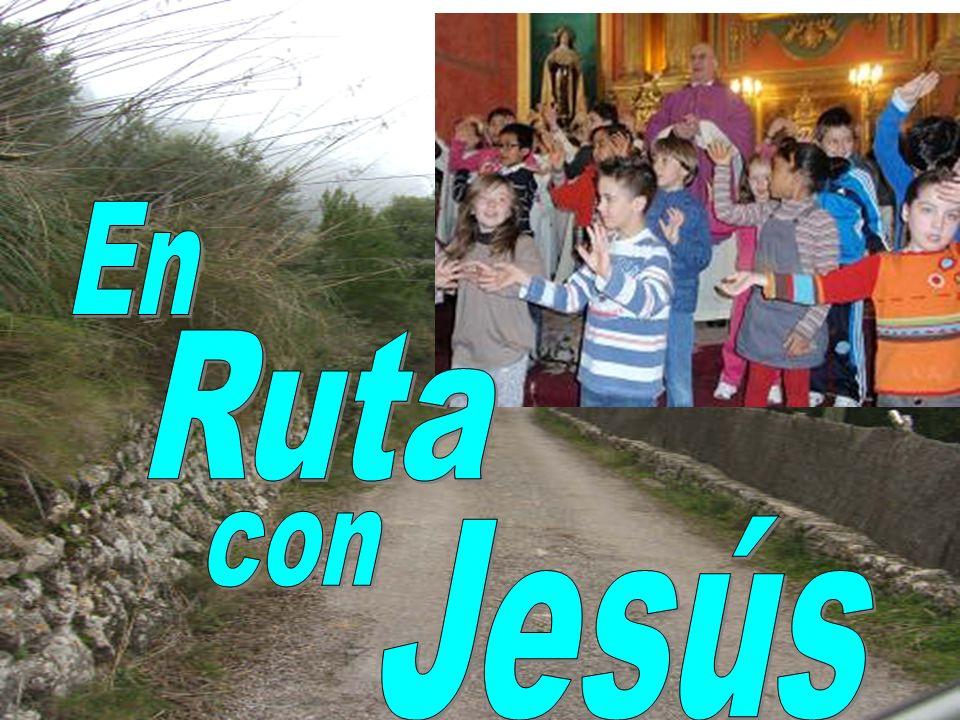 En Ruta con Jesús