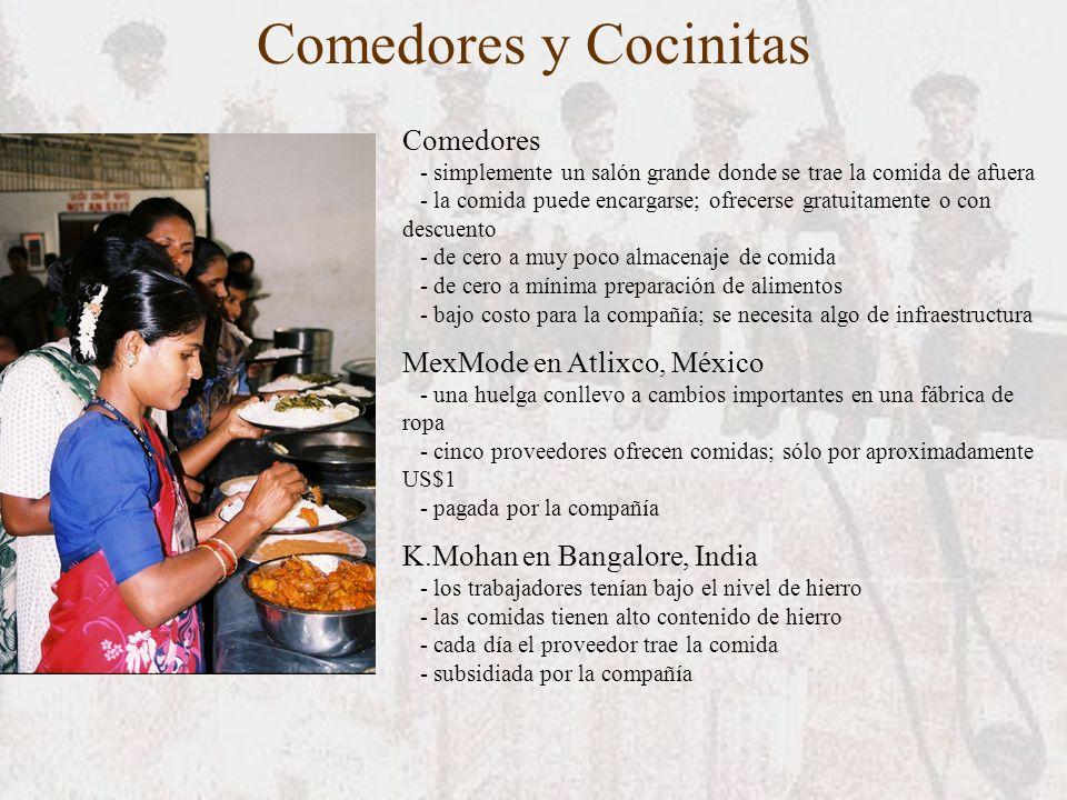 Comedores y Cocinitas Comedores MexMode en Atlixco, México