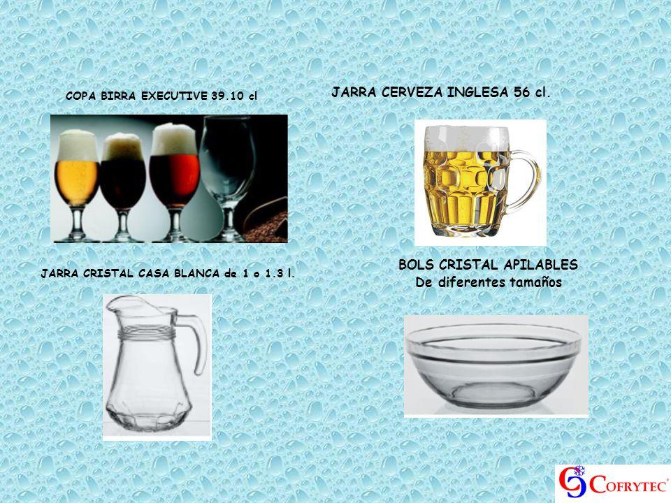 JARRA CERVEZA INGLESA 56 cl.