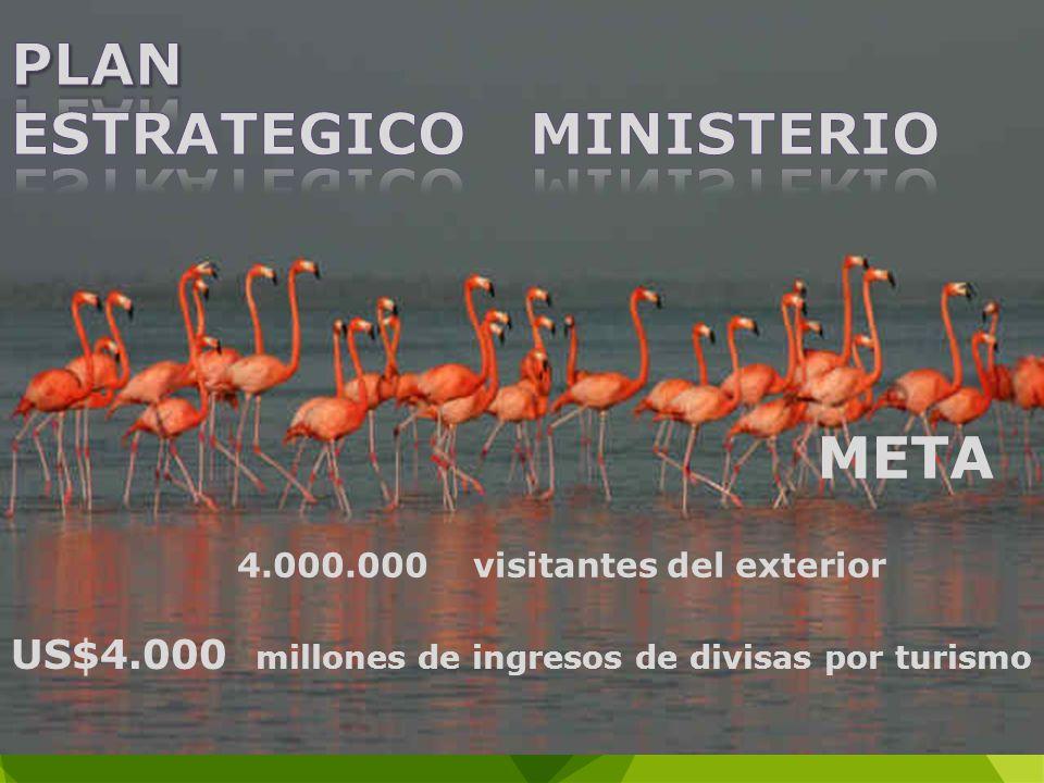ESTRATEGICO MINISTERIO