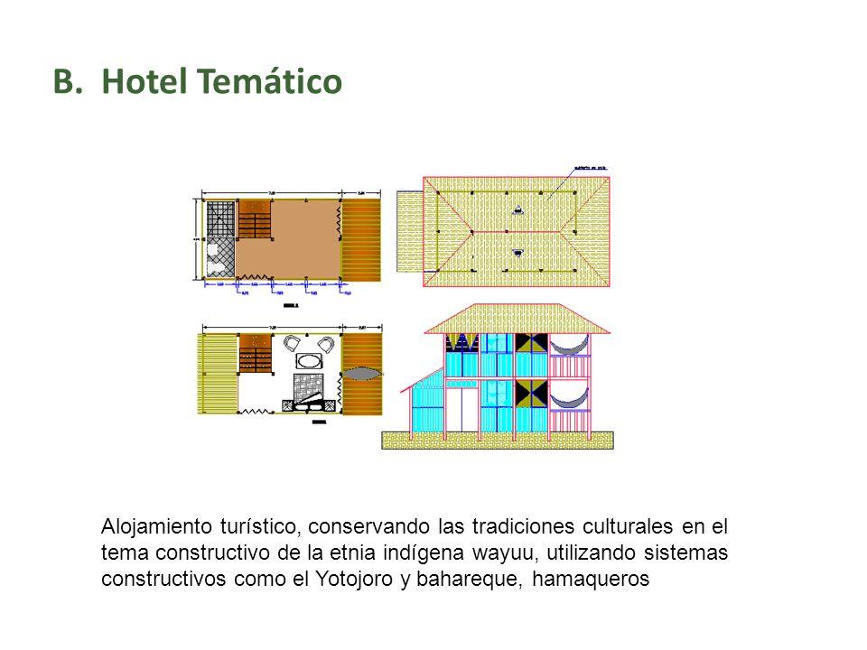 Hotel Temático