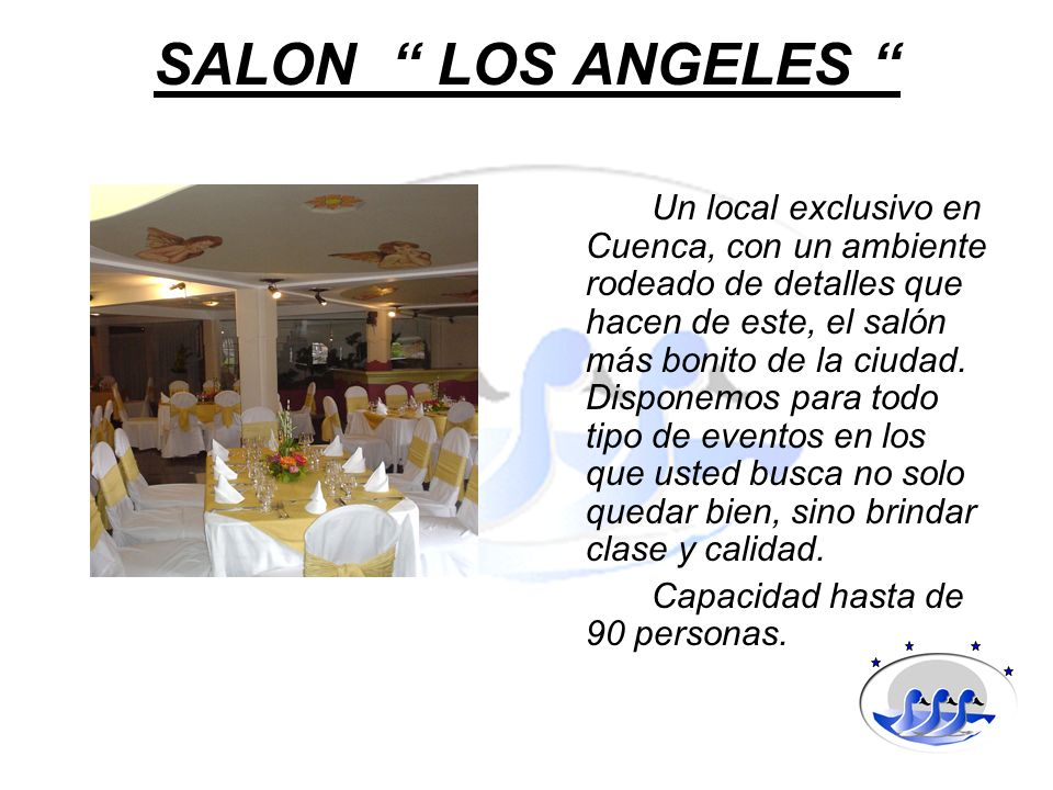 SALON LOS ANGELES