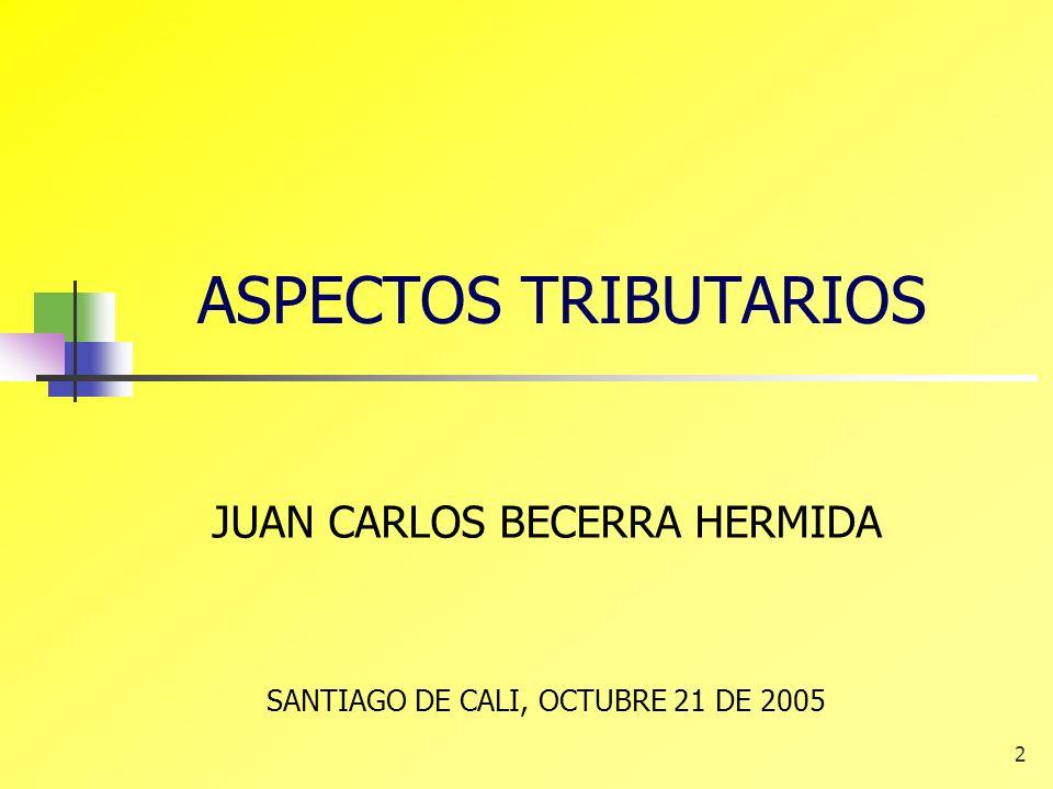JUAN CARLOS BECERRA HERMIDA