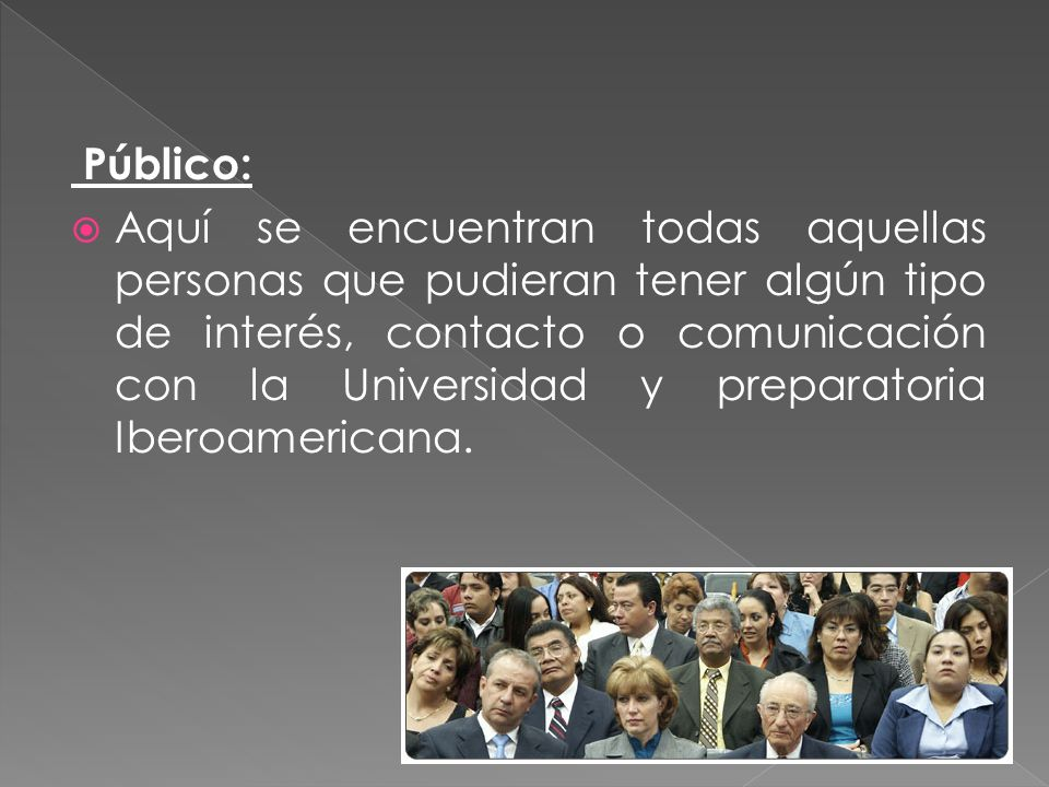 Público:
